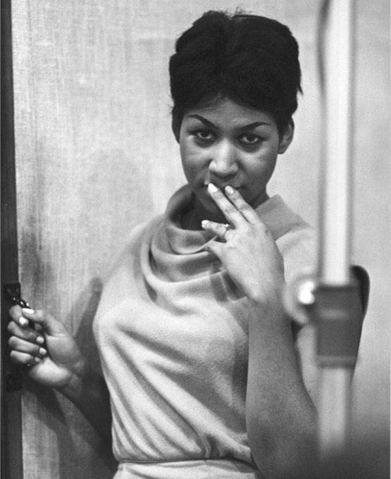Happy Birthday, Aretha Franklin  Chain of Fools - 1967 Songwriter: Don Covay