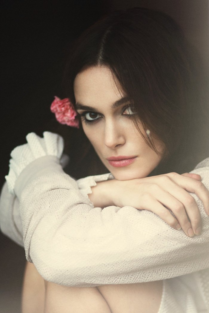 Happy birthday to the gorgeous Keira Knightley who turns 33 today