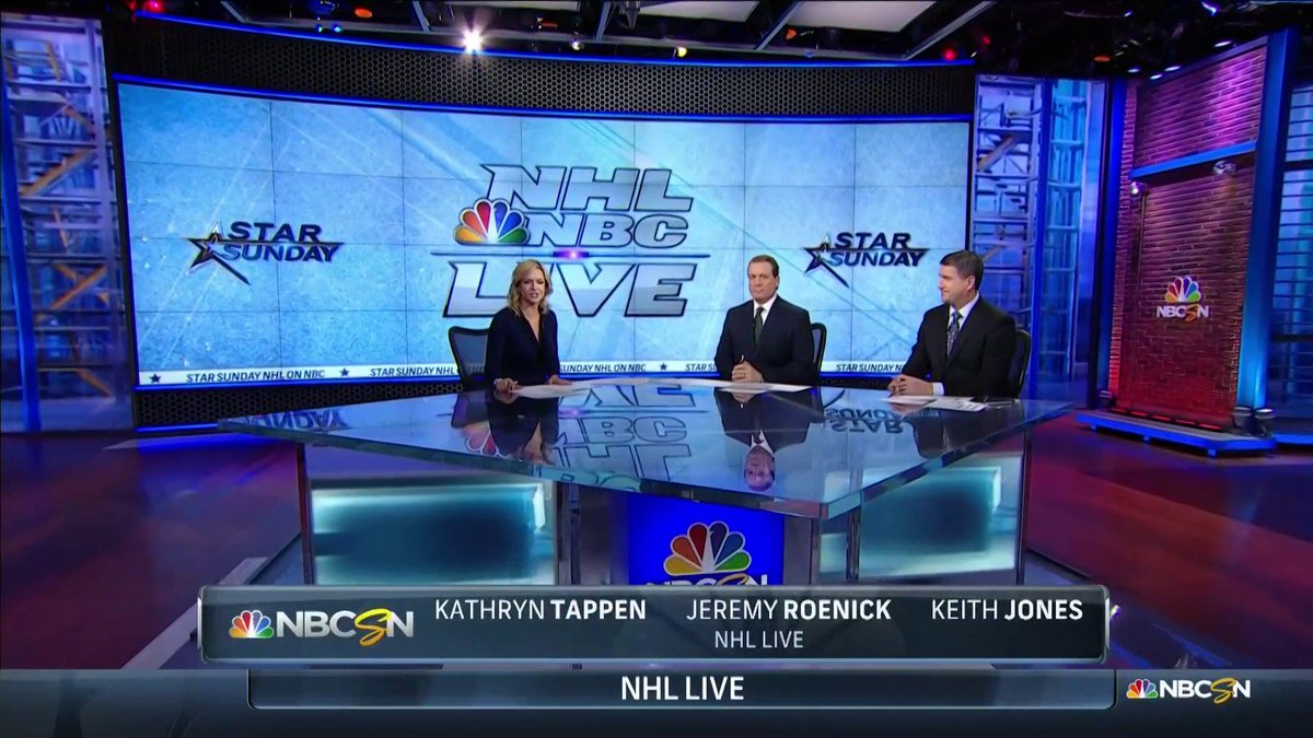 Nbcsn On Twitter Up For A Little Hockey Anyone Join Us For Nhl