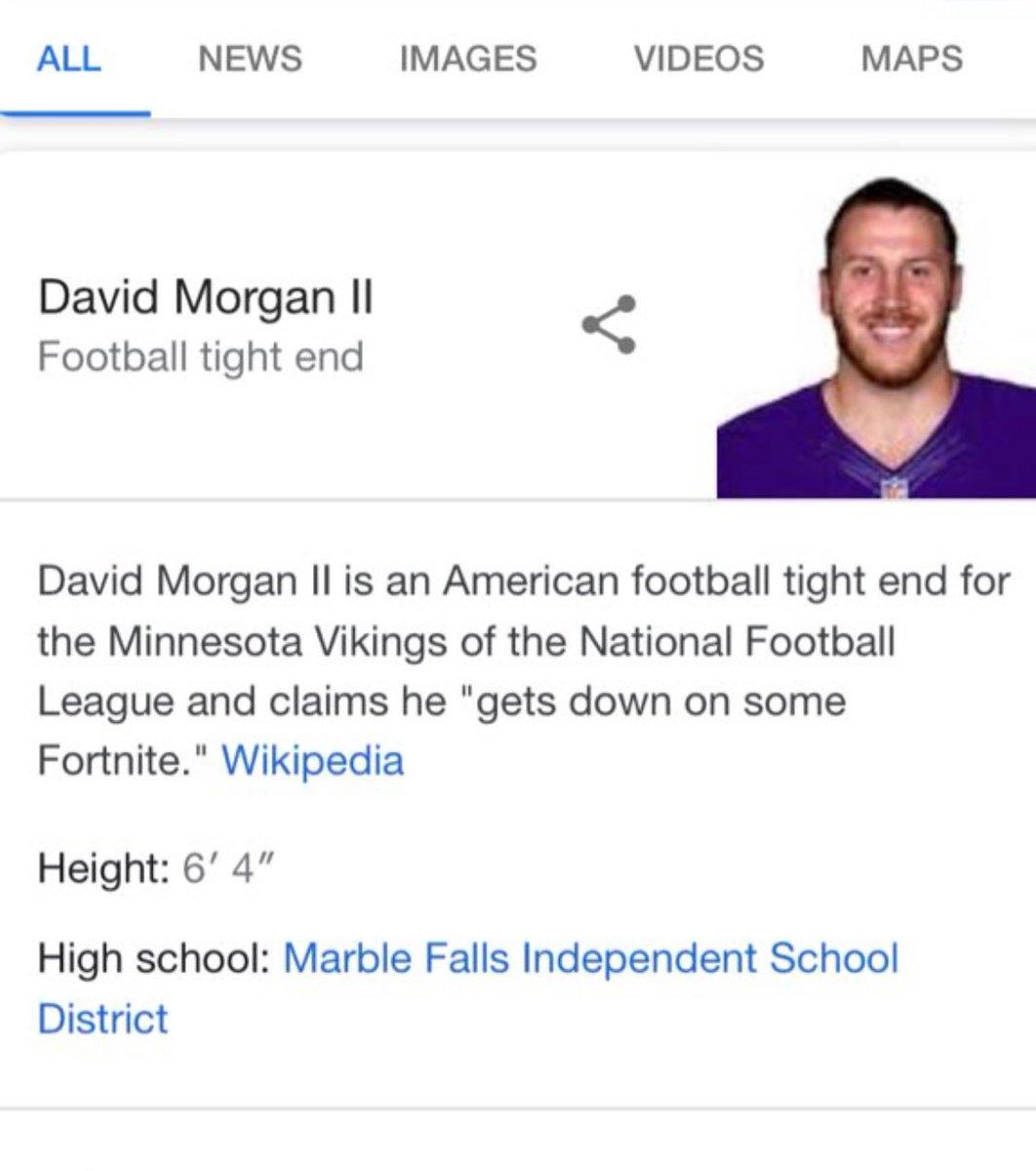 David Morgan (@DMORG_82) | Twitter