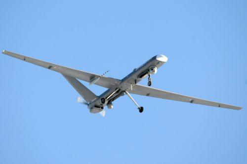 """أول صورة للطائرة بدون طيار الروسية الواعدة """"أريون"""" DZLQYYXVAAAXvWS"""
