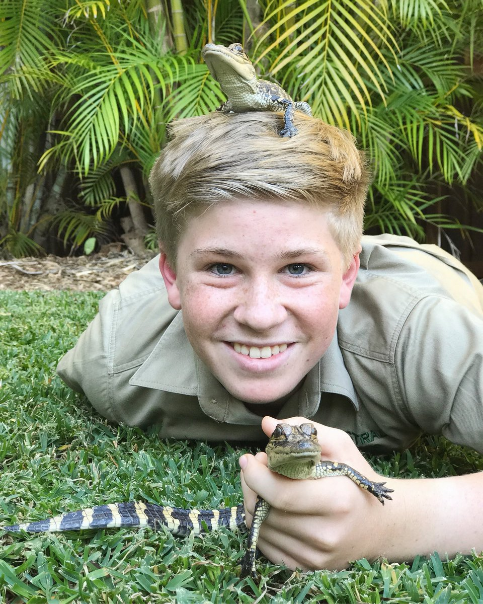 Australia Zoo On Twitter Crikey Robert Will Be Accepting The Queen S Baton At Australiazoo Tomorrow March 27 We Can T Wait To Be Part Of The Gc2018 Celebrations Qbr2018 Https T Co 6opsxaimbd