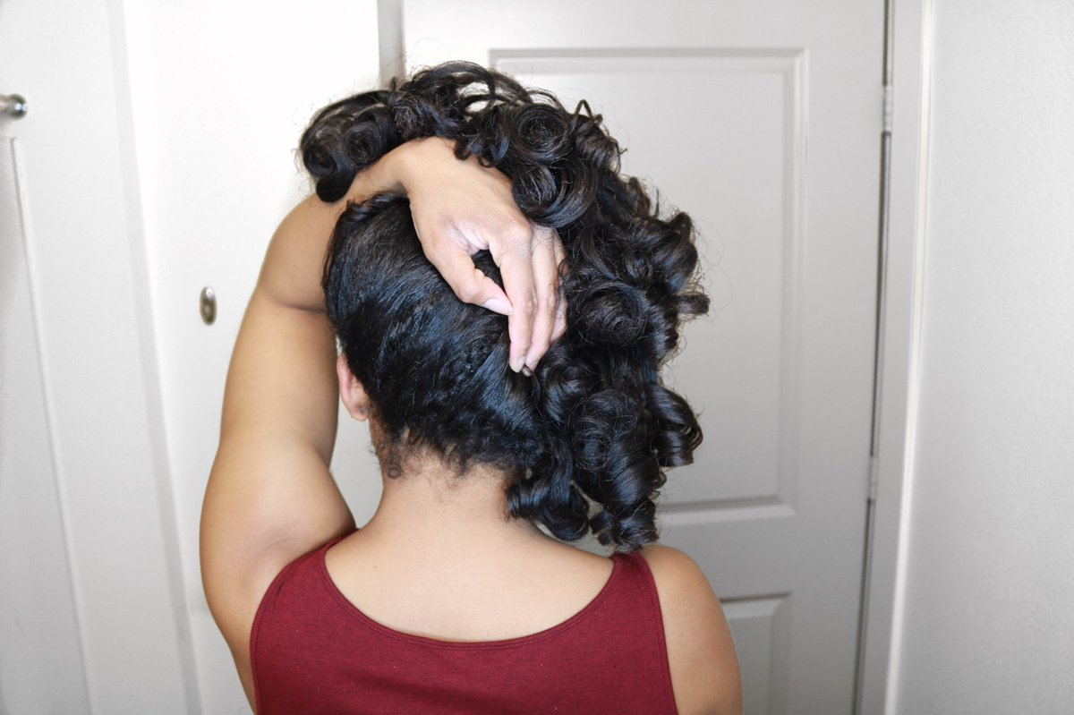 Curlycalynna On Twitter Check Out My Last Video On Youtube Where I
