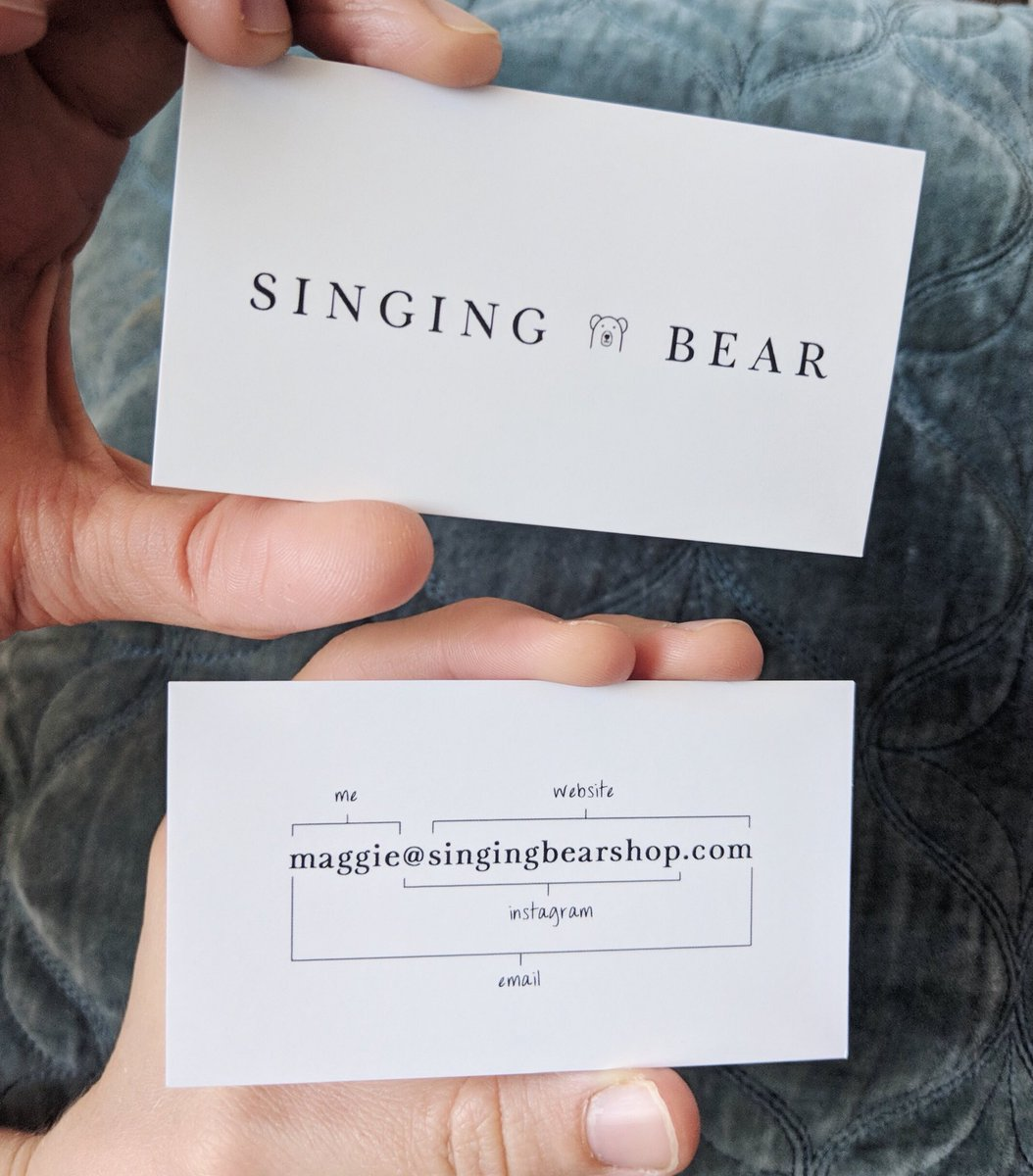 singingbearshop on Twitter: \