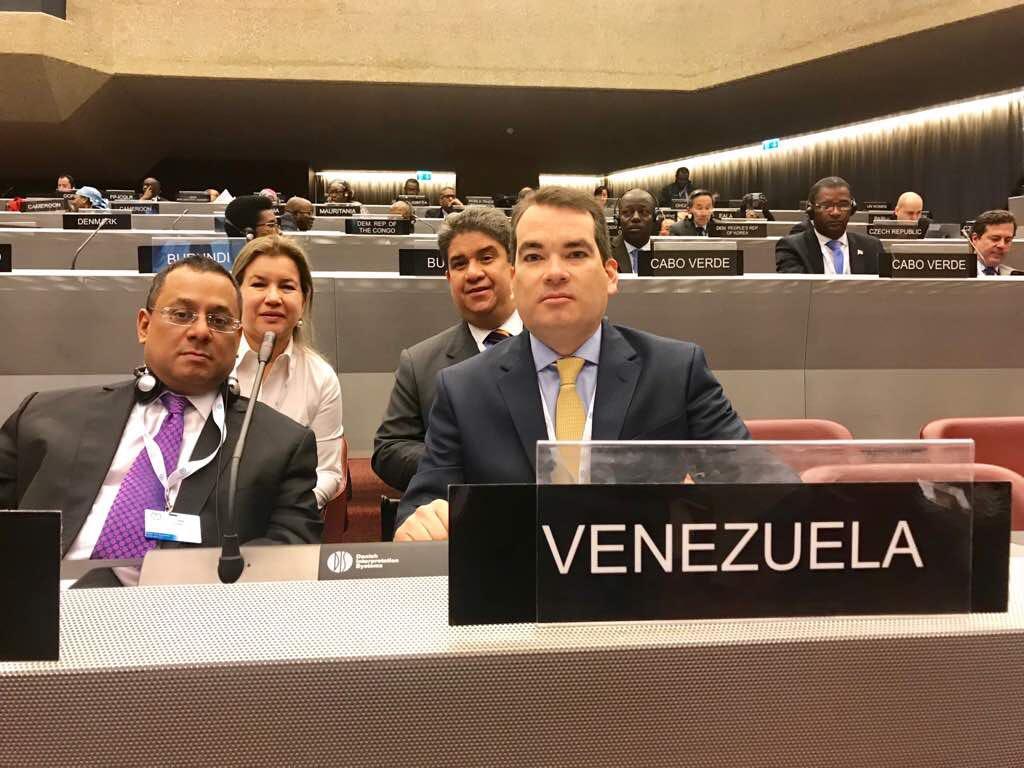 Justicia - Dictadura de Nicolas Maduro - Página 36 DZM-G1cXUAADAqZ
