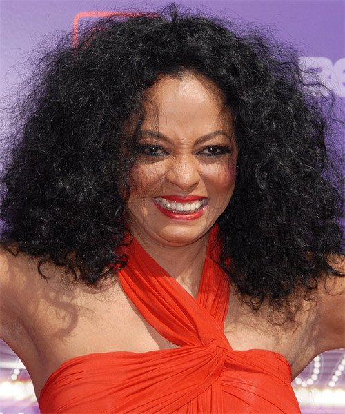 Happy birthday Diana Ross! 77 years old today.