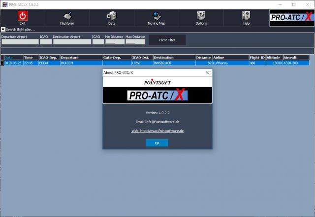 Fsx Pro Atc X
