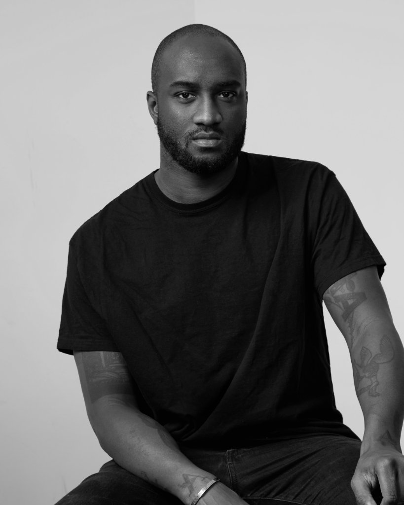 d29776fe5baf joins louis vuitton is delighted to welcome virgil abloh as its new mens  artistic director his