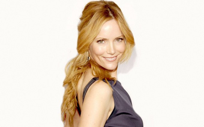 Happy Birthday to The Leslie Mann   About: