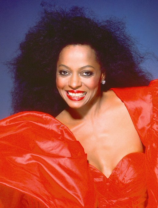 Happy Birthday Diana Ross 74 and Steven Tyler 70   - both happy returns and have a fabulous day