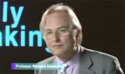 Happy Birthday to Richard Dawkins who played Himself in The Stolen Earth.