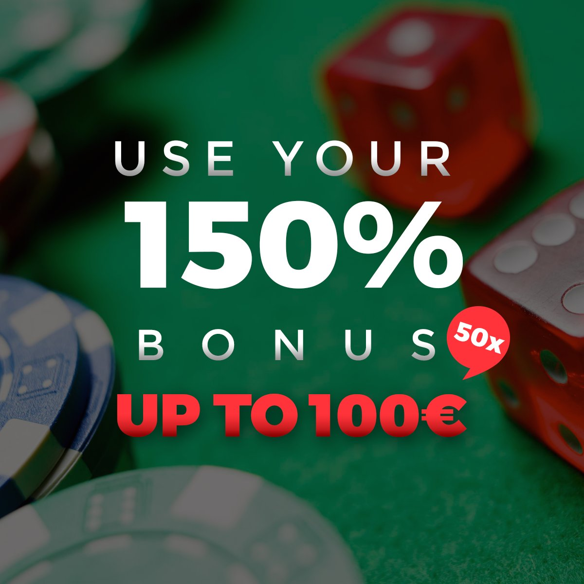 test Twitter Media - Who's on for some gaming? Use your 150% bonus up to 100 EUR 50x, bonus and deposit! 👌😄 #CasinoAdrenaline #CasinoAdrenalinebonus https://t.co/fVp8VWIYis