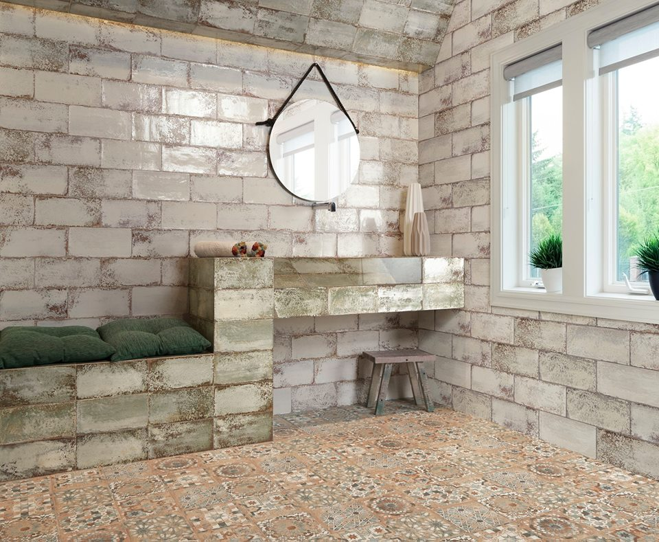 ... Outlets:  Http://tegels.nl/7326/tegels/vila Real (castellon)/mainzu Ceramica.html U2026  #tegels #tiles #architecture #architectuur #style #home #design ...