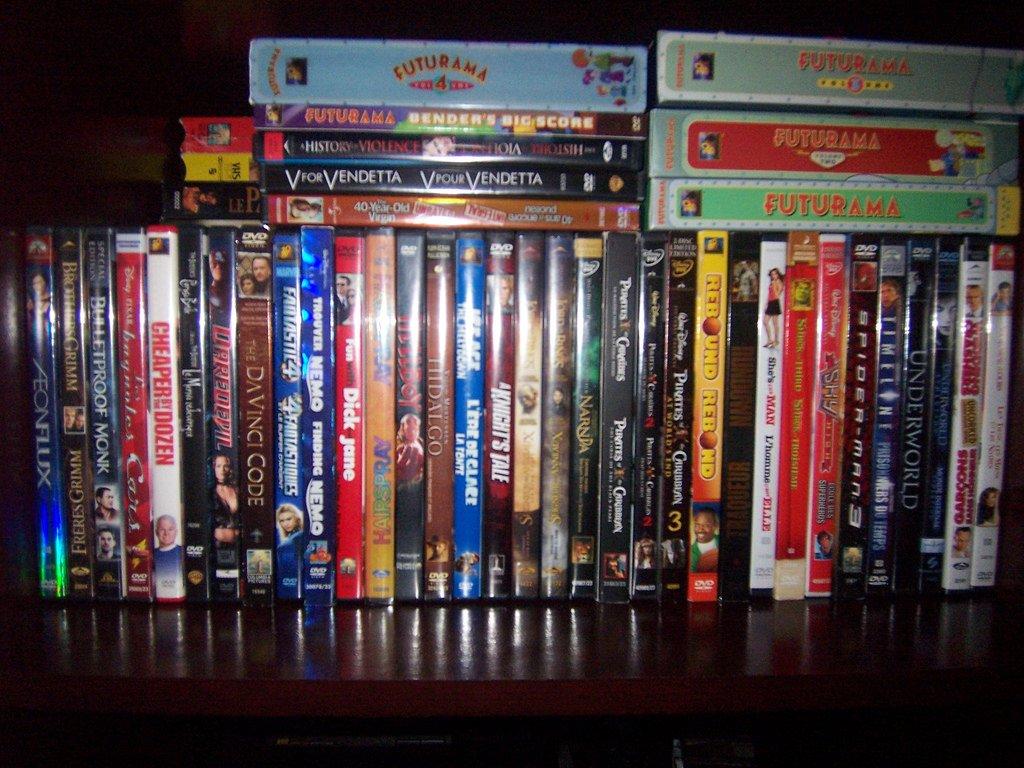 Teengraphic dvd rental