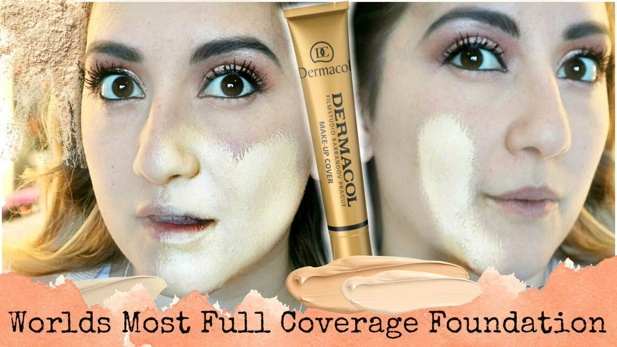 Dermacol Make Up Pa Twitter World S Most Extreme Coverage Dermacol Foundation Buy It Only 9 8 On Https T Co 6odah4rtjw Dermacol Dermacolfoundation Dermacolmakeupcover Beautiful Eyes Eyebrows Lashes Lash Glue Glitter Crease Primers