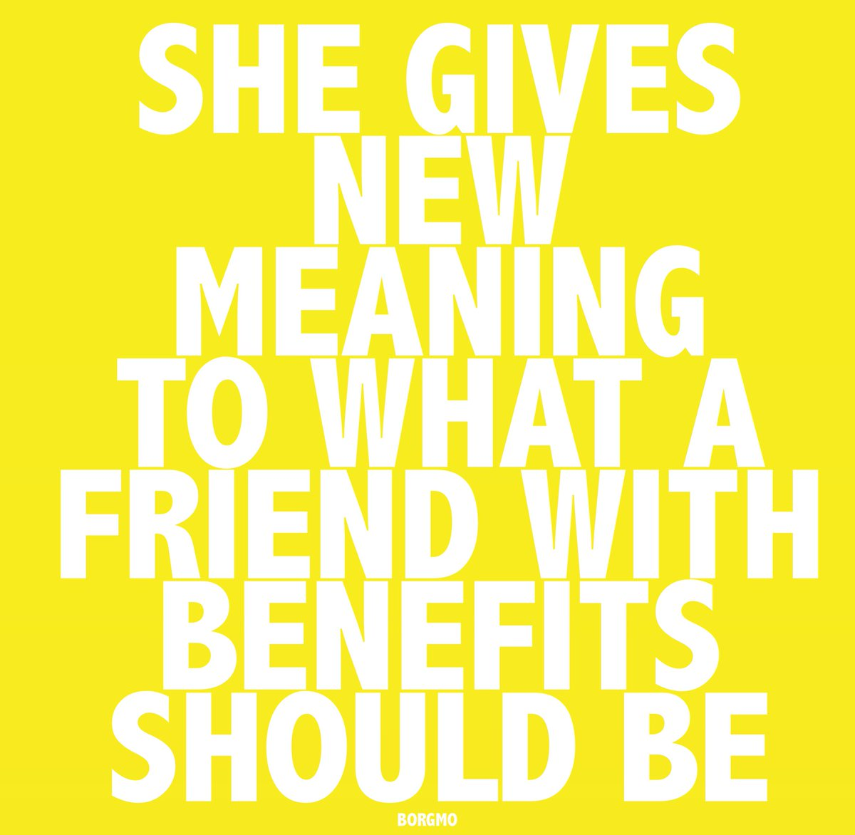 Friend with benefits meaning
