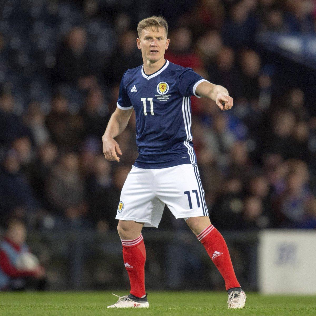 Scottish Fa On Twitter Scotland Squad Update Out Matt Ritchie Grant Hanley Scott Mctominay