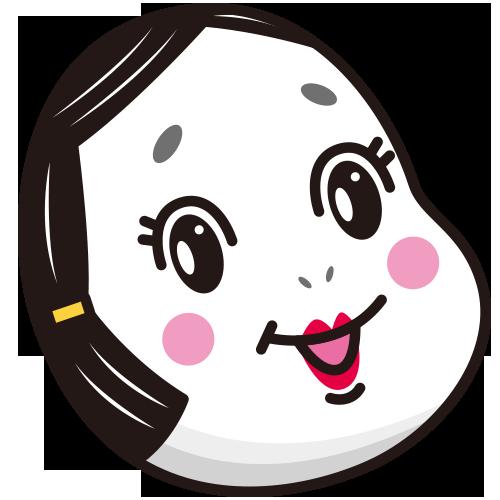 公式販促花子2代目 On Twitter σσ説明しよう おかめの