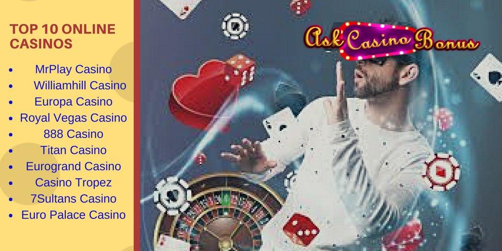 trustworthy online casino