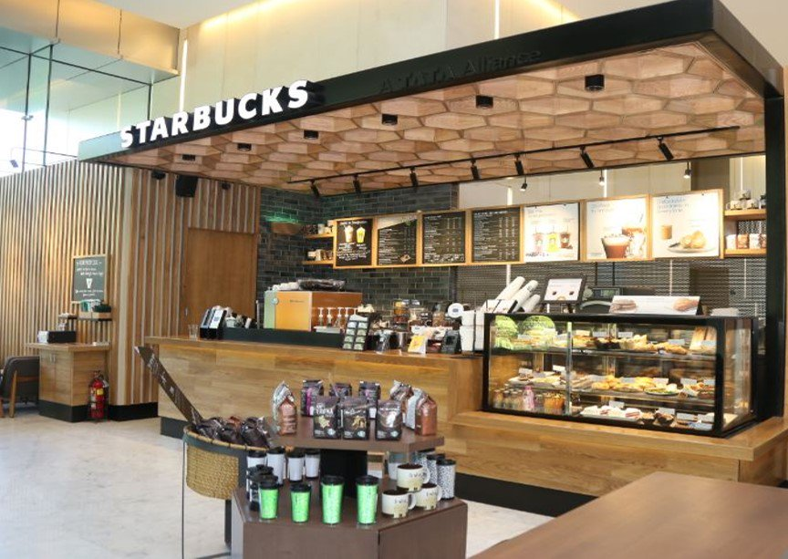 Starbucks India On Twitter New Store Alert Let S Do This