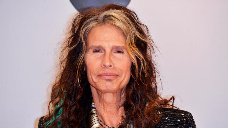 Happy Birthday, Steven Tyler! You remain AWESOME as ever!