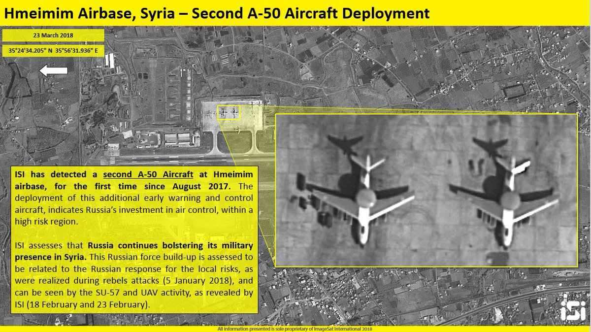 Russian military intervention and aid to Syria #12 - Page 30 DZN0tUuWkAIk74-