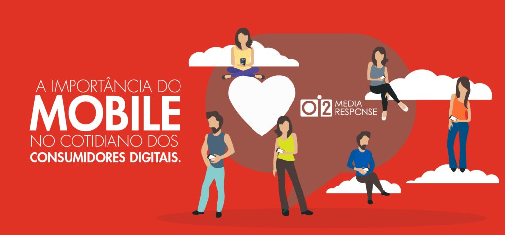 A importância do mobile no cotidiano dos consumidoresdigitais https://t.co/7WrY1NS9LC https://t.co/eNozlYvTCa