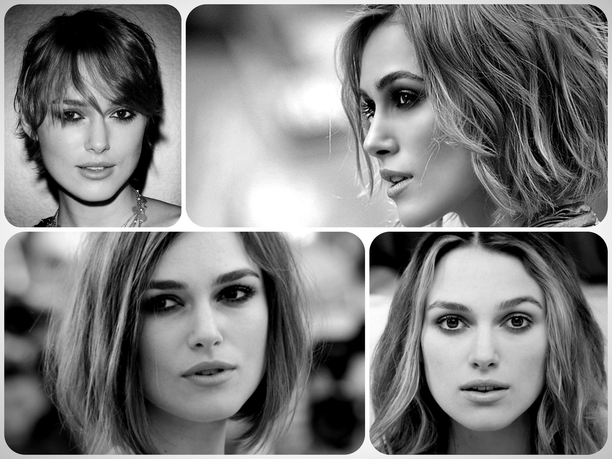 Happy Birthday Keira Knightley