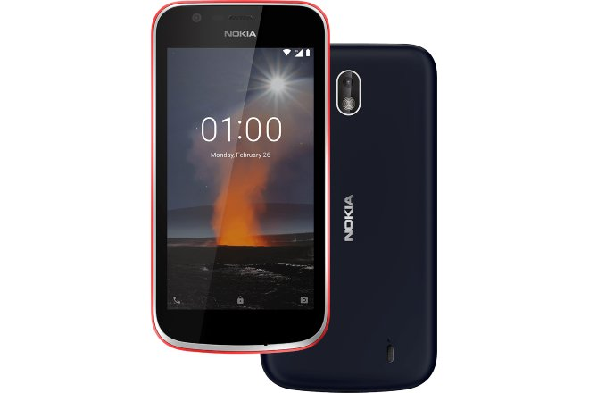Nokia 1 Android Go Features, Specifications, Price and Release Date