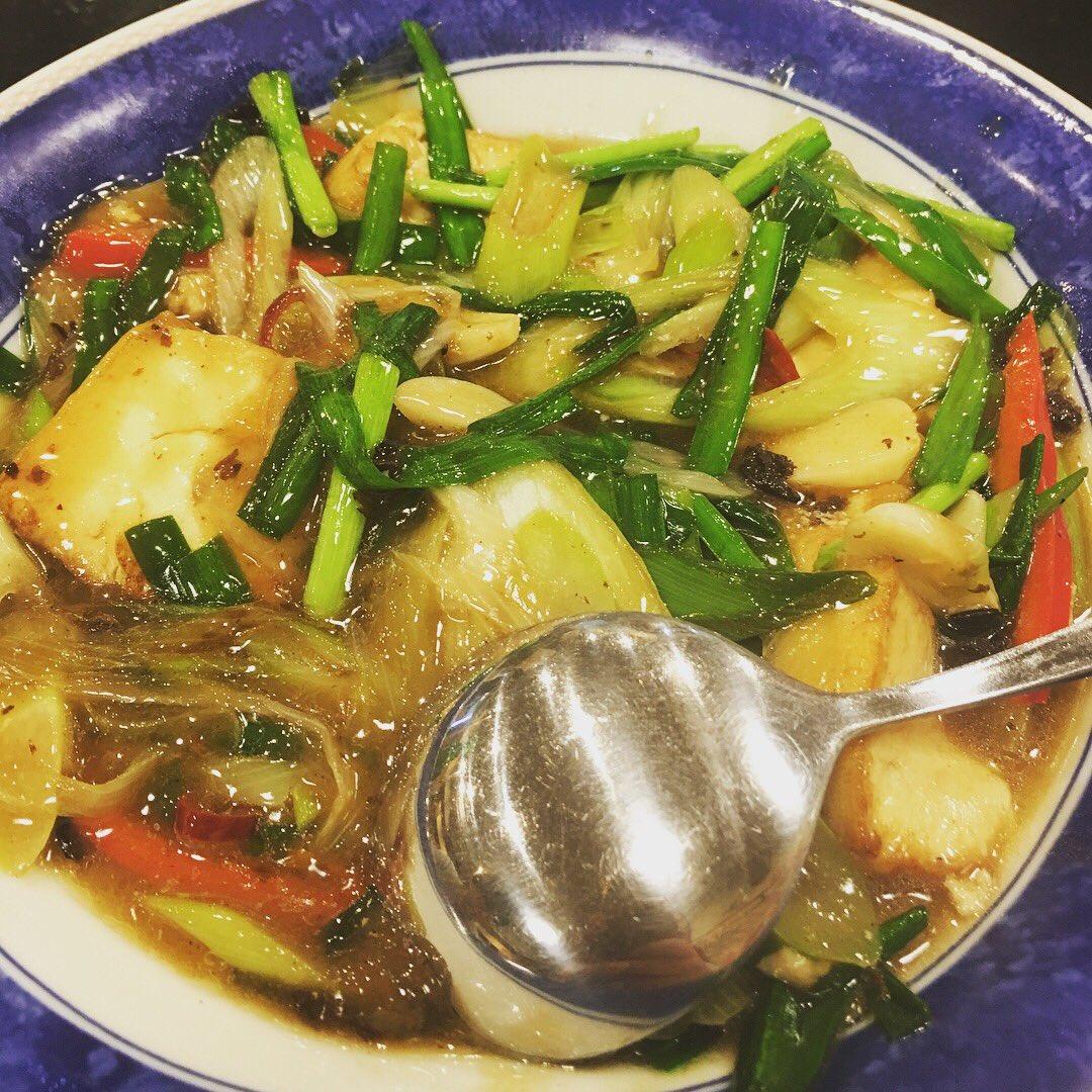 御徒町の台湾客家料理屋に行ってみたら完全に台湾の味だった。 牡蠣オムレツなんて台湾で食べるより美味かったな。