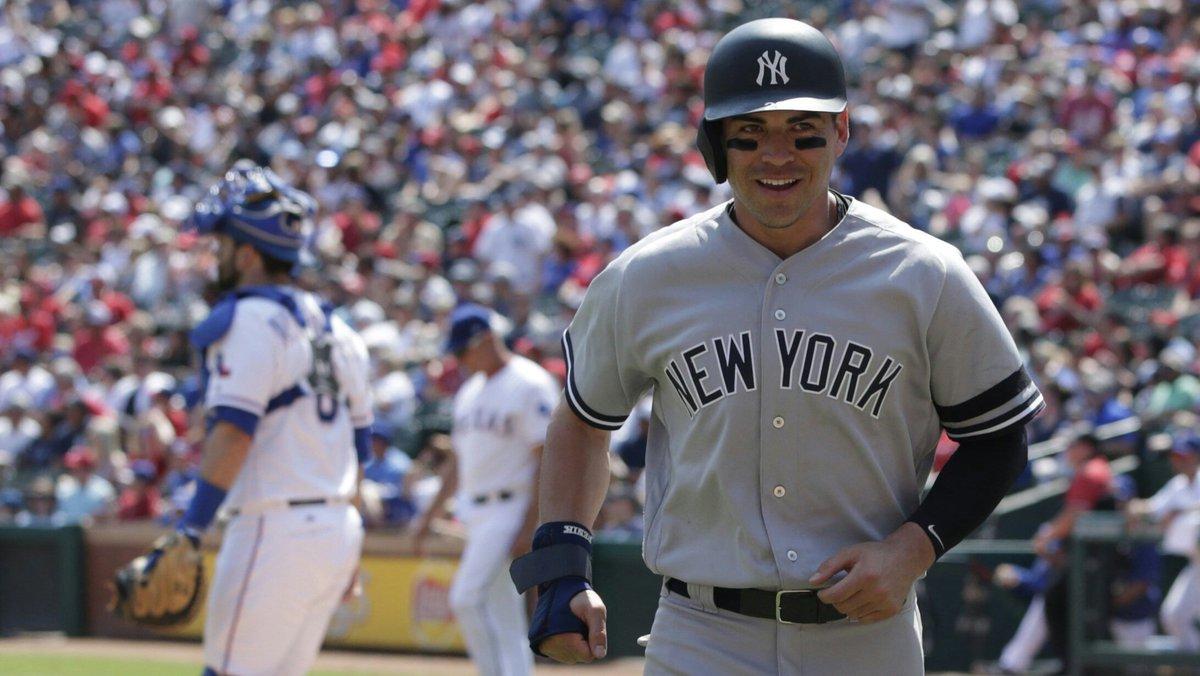 New York YankeesJP - @NYYankee...