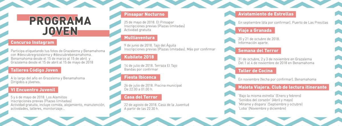 Radio Grazalema On Twitter Concursos Viajes