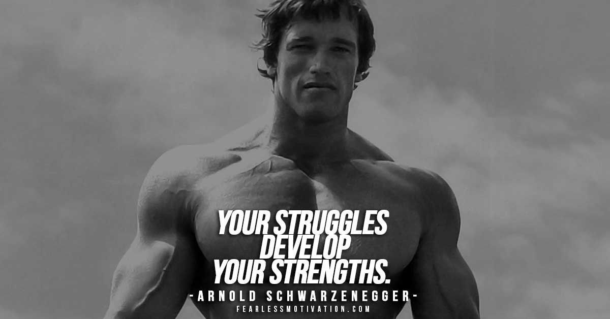 """Your Struggles develop your strengths"" #topquotes #MondayMotivation #inspiration #success #SuccessTips #dailyquotes #quotes #strength #struggle<br>http://pic.twitter.com/KrFpDhdw11"