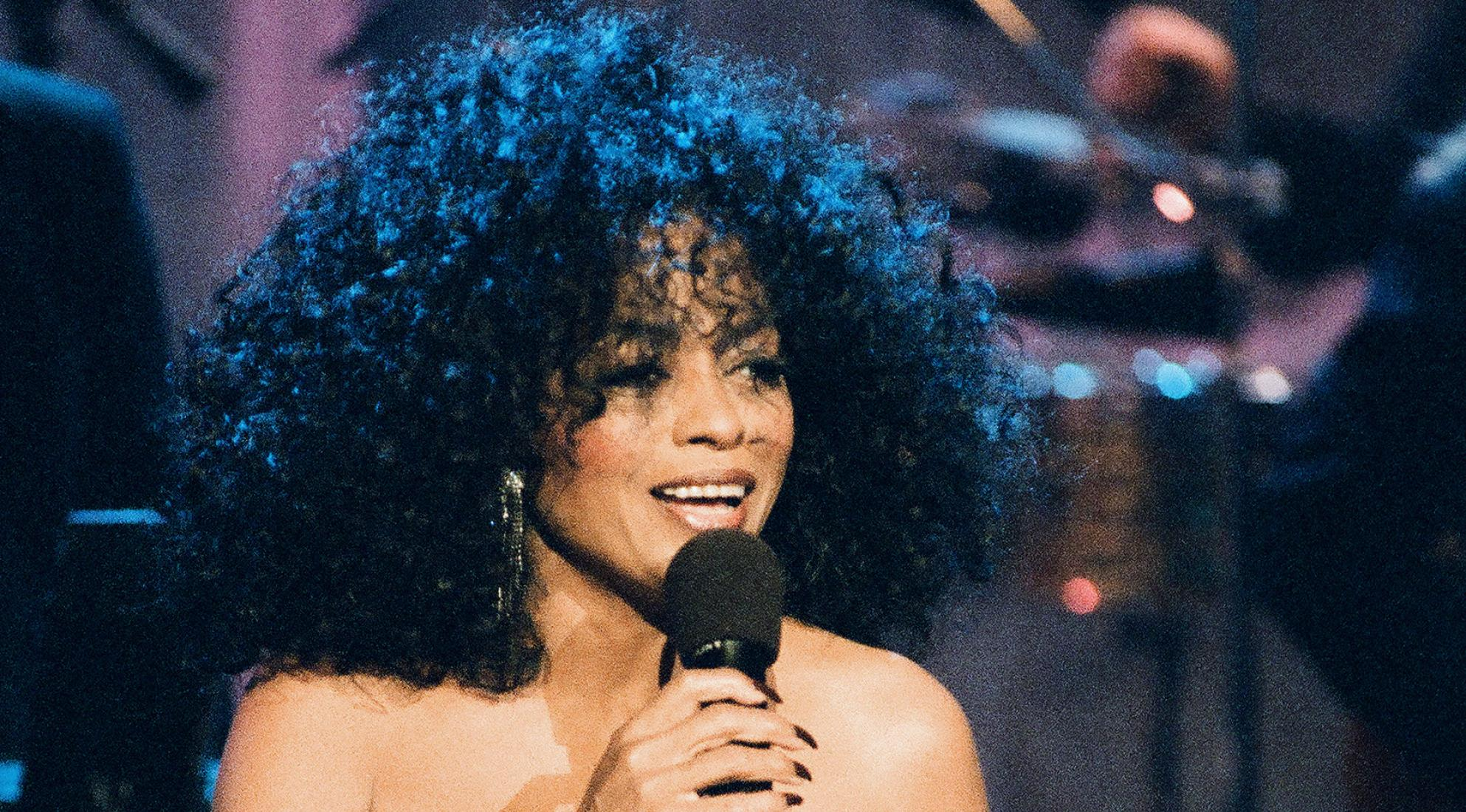 Happy birthday Diana Ross. What a legend!