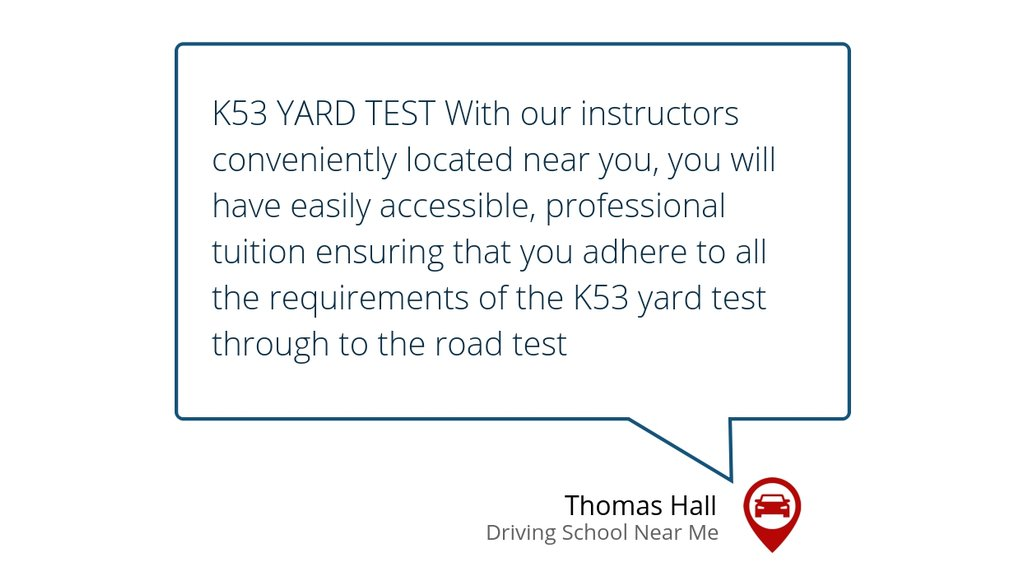 Test pdf learners k53