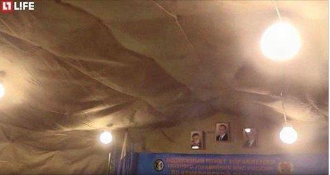 """""""Звісно, велика роль глави держави"""", - губернатор Кемеровської області Тулєєв подякував """"нелюдськи завантаженому"""" Путіну за """"особистий дзвінок"""" - Цензор.НЕТ 5222"""