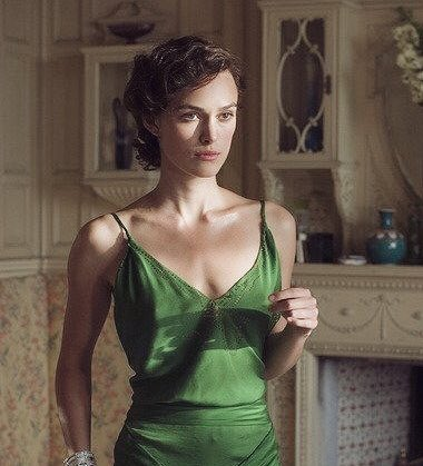 Happy birthday to the legend / queen of period dramas, Keira Knightley