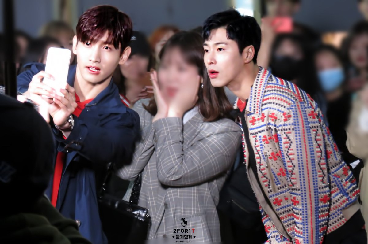 TVXQ dating