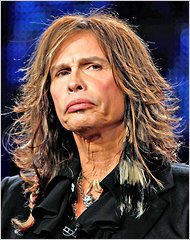Happy Birthday to Steven Tyler, born March 26th 1948