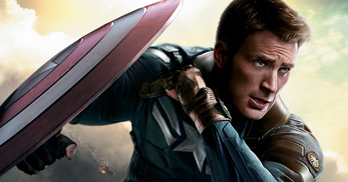 Chris Evans 'Confirms' His Final Foray As Captain America In The MCU https://t.co/PCWhuXRSx9 https://t.co/XsJ66wd7Tq