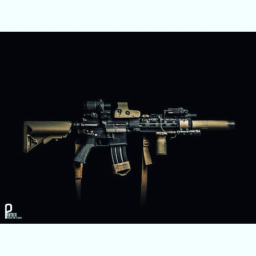 Daves Custom Airsoft on Twitter: