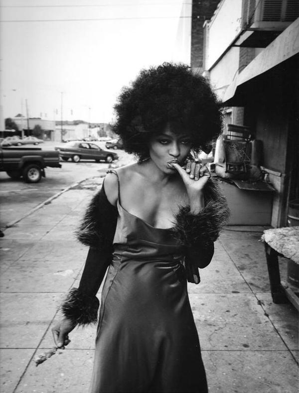 Happy Birthday Diana Ross!
