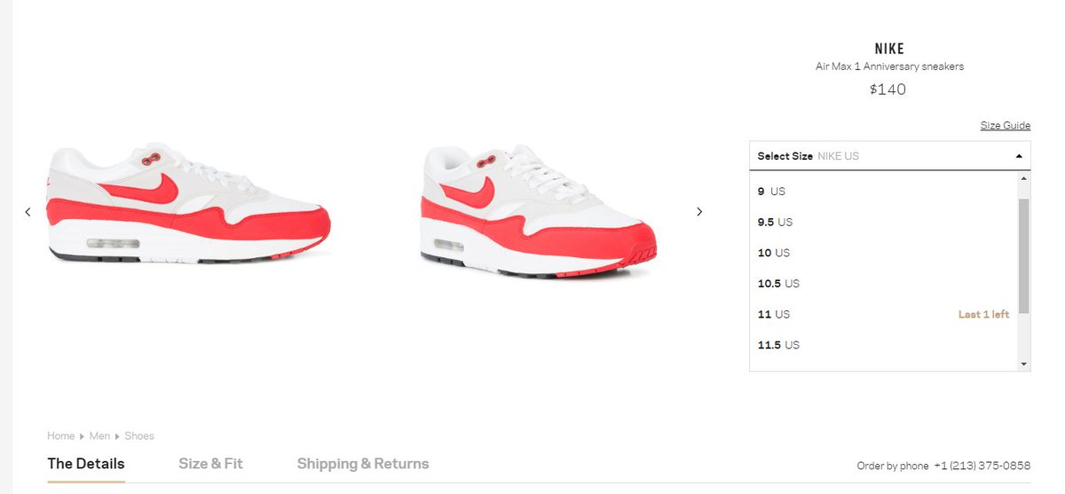 1f37d92780b85c MoreSneakers.com on Twitter