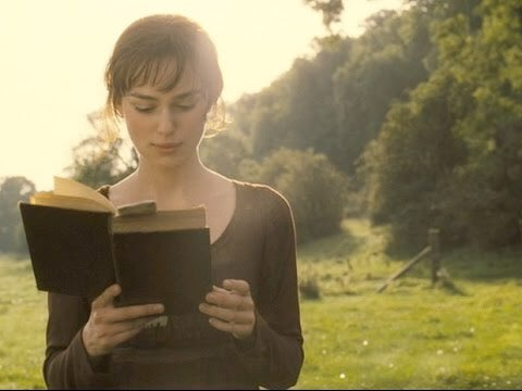 PRIDE AND PREJUDICE ATONEMENT NEVER LET ME GO  Happy birthday to Keira Knightley!