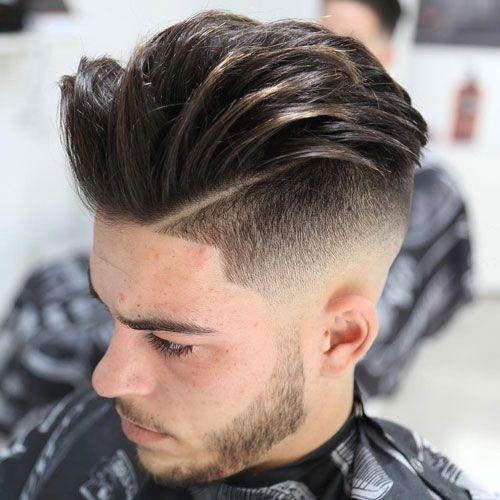 Men\'s Hairstyles on Twitter: \