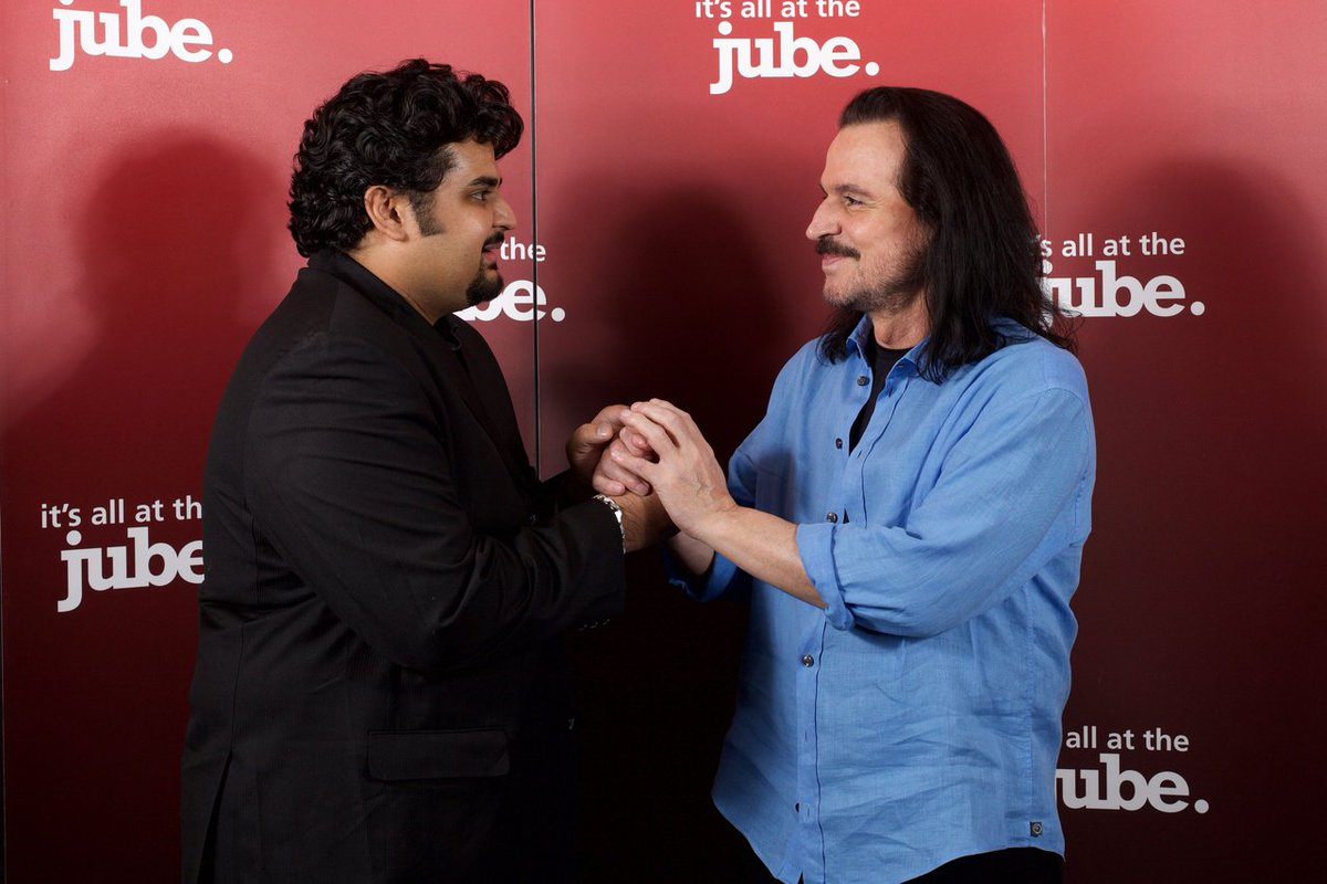 Yanni On Twitter Dont Miss Your Chance To Meet Yanni Vip Meet