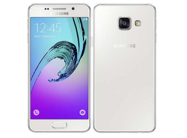 Update Resurrection Remix Oreo on Samsung Galaxy A3 2016 (Android 8.1Oreo)...