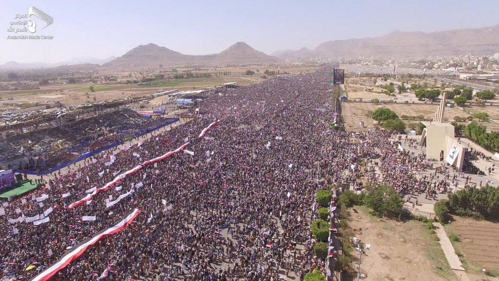 Yemeni Conflict: News #2 - Page 35 DZOa2RVXcAAx68U