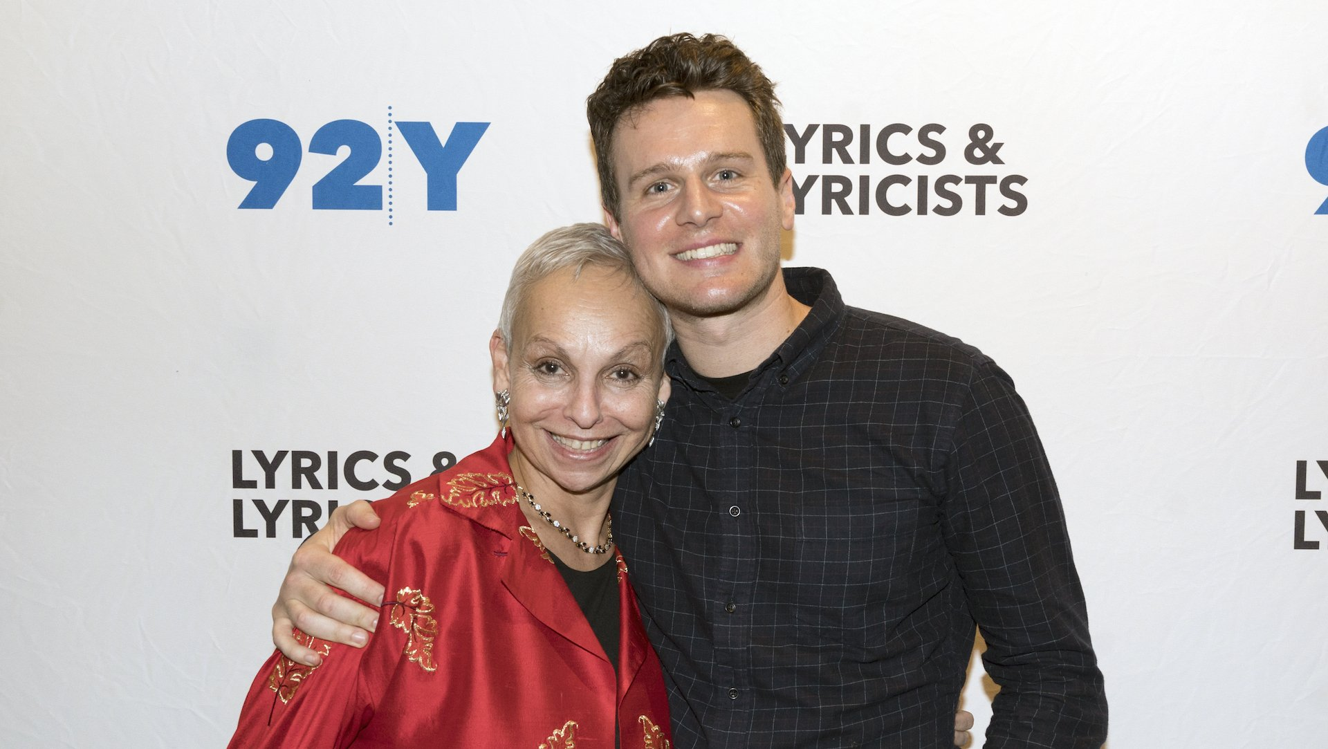 Happy birthday to the amazing Jonathan Groff. Can\t wait to have you back again soon.
