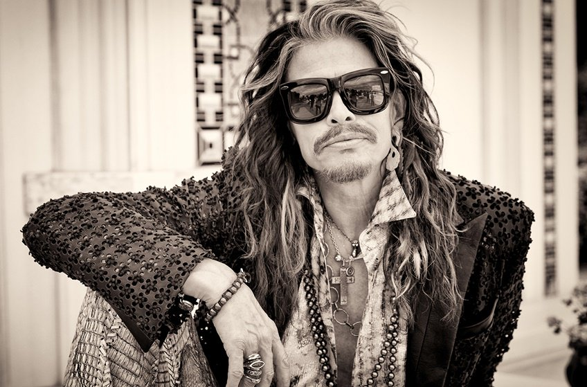 Happy Birthday Steven Tyler